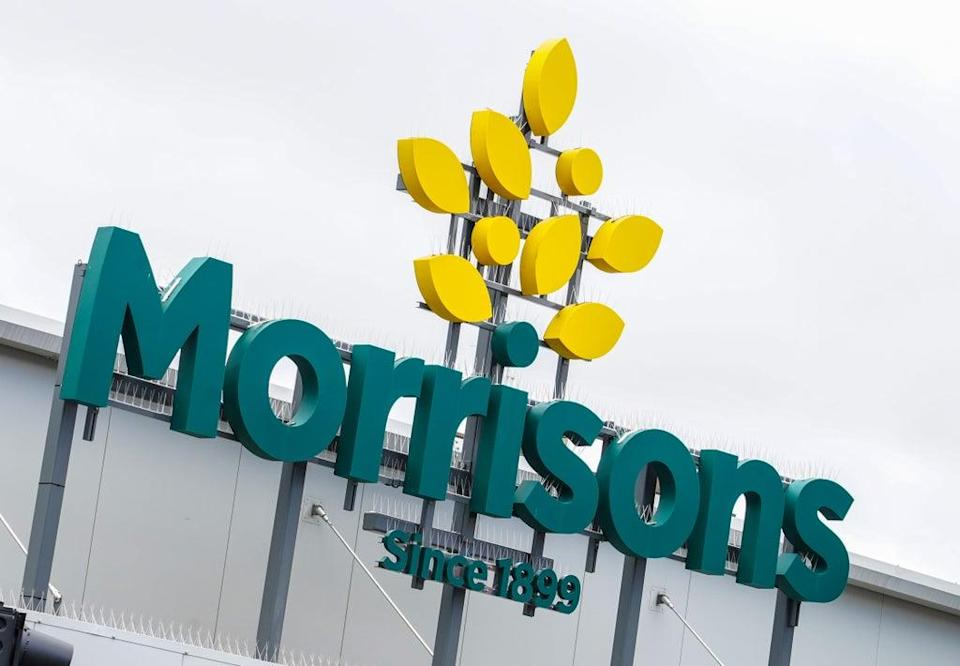 Morrisons staff win key legal battle in fight for equal pay (Ian West/PA) (PA Wire)