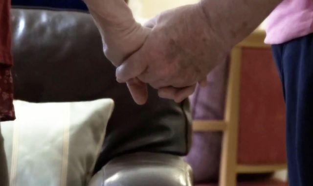 Coronavirus: Care homes 'widely exposed' as COVID-19 'begins to move in'