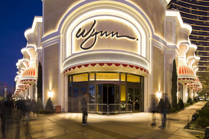 Stock Moving Higher Pre-Bell: Wynn Resorts, Limited (NASDAQ:WYNN)