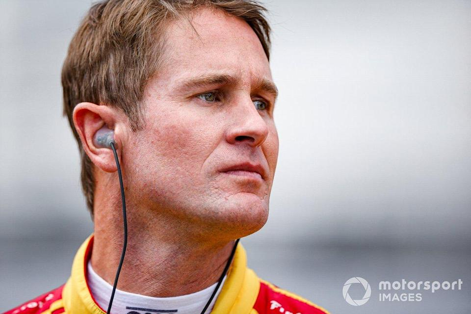 """Ryan Hunter-Reay ?<span class=""""copyright"""">Barry Cantrell / Motorsport Images</span>"""