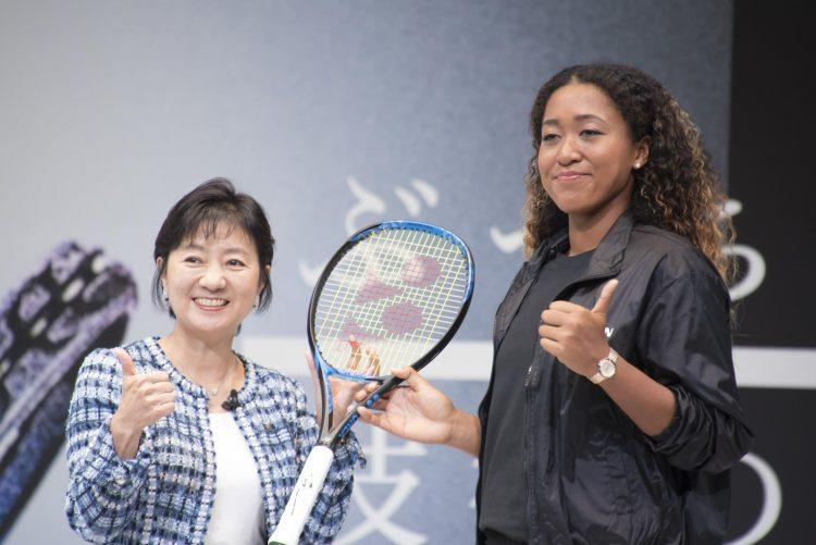Naomi Osaka To Sign Largest Female Athlete Deal In Adidas History
