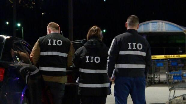 IIO BC is a civilian-led police oversight agency responsible for investigatingincidents of death or serious harmthat may have been the result of the actions of a police officer. (Gian-Paolo Mendoza/CBC - image credit)
