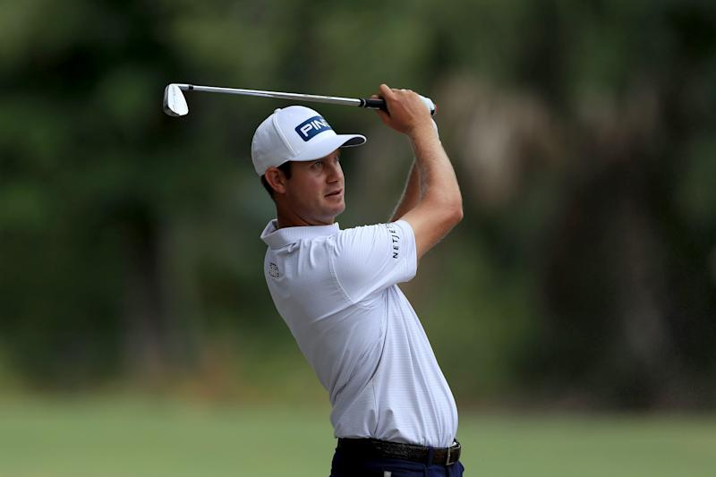 Harris English is now the fifth PGA Tour golfer to contract the coronavirus since play resumed.