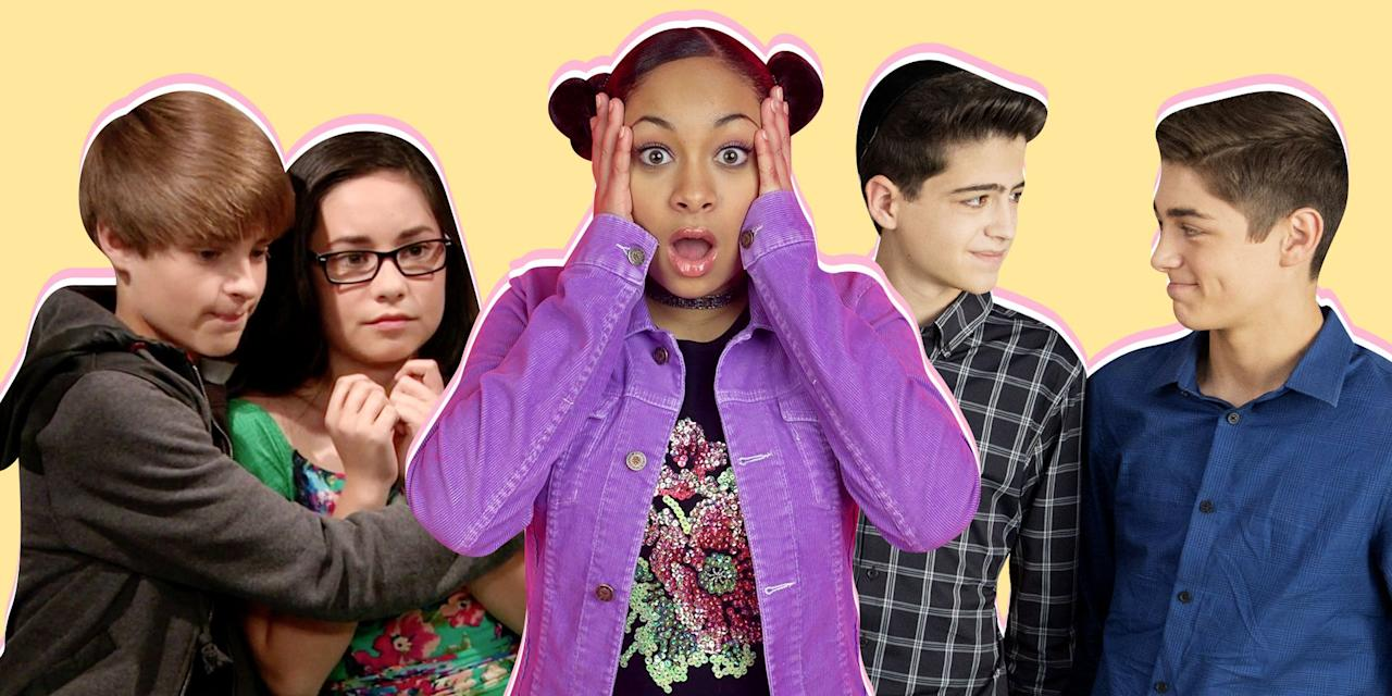 "<p>Sometimes, Disney Channel doesn't get things quite right — such as <a href=""https://www.seventeen.com/celebrity/movies-tv/g27228340/controversial-disney-channel-episodes/"" target=""_blank"">making ""jokes"" about eating disorders</a> — but other times, the network hits the nail on the head, choosing to cover topics many TV shows (especially ones targeted to kids) overlook.</p><p>Over time, especially within the past few years, the House of Mouse tackled poignant storylines about the LGBTQ community, mental health, and even racism. Despite <a href=""https://www.out.com/news-opinion/2017/10/27/one-million-moms-announces-disney-boycott-over-gay-character"" target=""_blank"">threats of boycotting</a> and receiving hateful messages online, Disney Channel stayed on track, airing episodes that promoted diversity, self-love, and inclusion.<br> </p>"