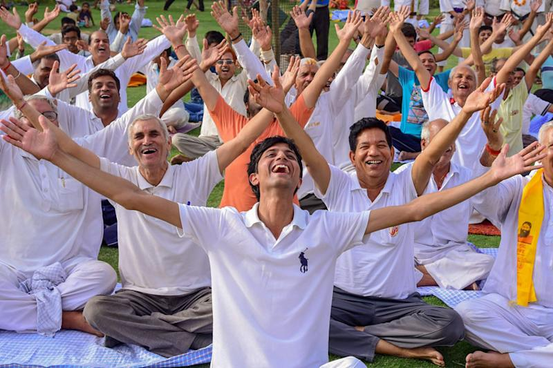 World's Largest 'Heartfulness' Meditation Centre to Open in Hyderabad