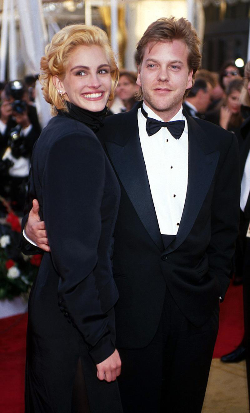 Image result for julia roberts and kiefer sutherland