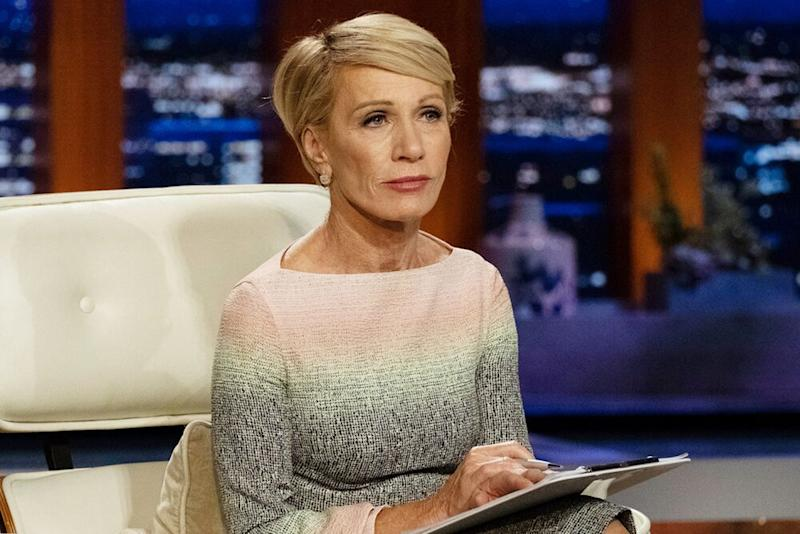 'Shark Tank' Star Barbara Corcoran Loses Nearly $400K In Phishing Scam