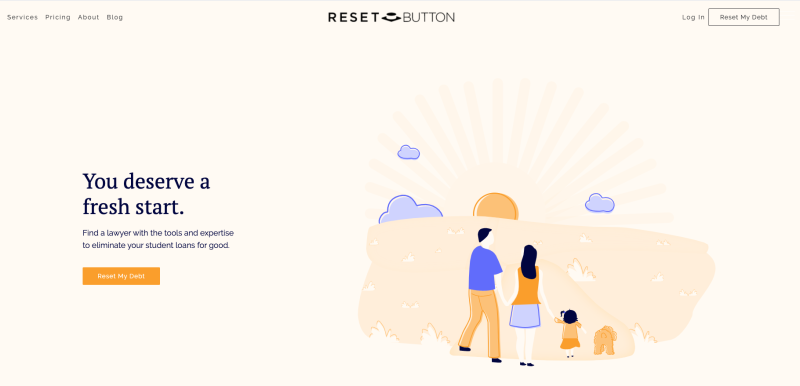 (Screenshot: Resetbutton.com)