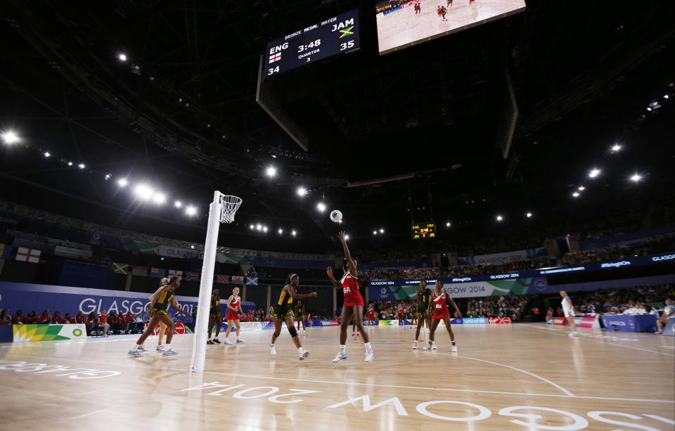 England could be given an added edge due to their home-field support at the 2022 Commonwealth Games