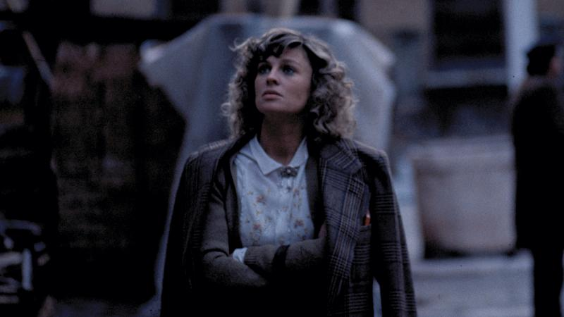 Julie Christie stars as Laura in 'Don't Look Now'. (Credit: Studiocanal)