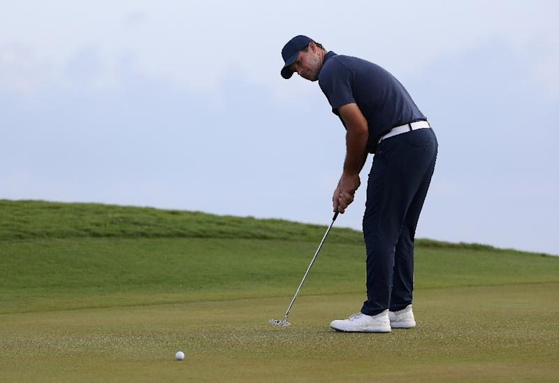 Tony Romo gets sponsor's exemption to play in PGA Tour's Byron Nelson