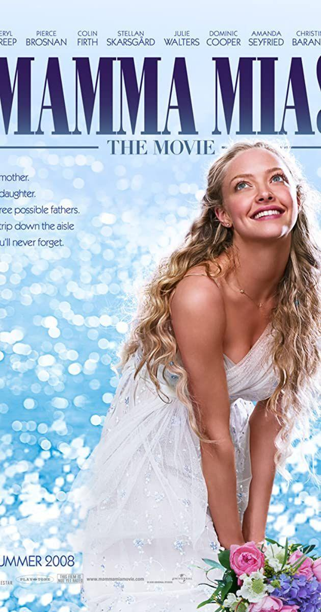 """<p><a class=""""link rapid-noclick-resp"""" href=""""https://go.redirectingat.com?id=74968X1596630&url=https%3A%2F%2Fwww.hulu.com%2Fmovie%2Fmamma-mia-7b138b60-8b6c-4710-892b-0470ce000374&sref=https%3A%2F%2Fwww.womansday.com%2Flife%2Fentertainment%2Fg32440913%2Ffathers-day-movies%2F"""" rel=""""nofollow noopener"""" target=""""_blank"""" data-ylk=""""slk:STREAM NOW"""">STREAM NOW</a></p><p>Rock out to ABBA's greatest hits in this campy musical about a girl who desires to know her father's identity before her wedding day.</p>"""
