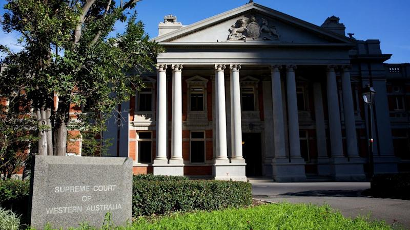 PERTH SUPREME COURT STOCK