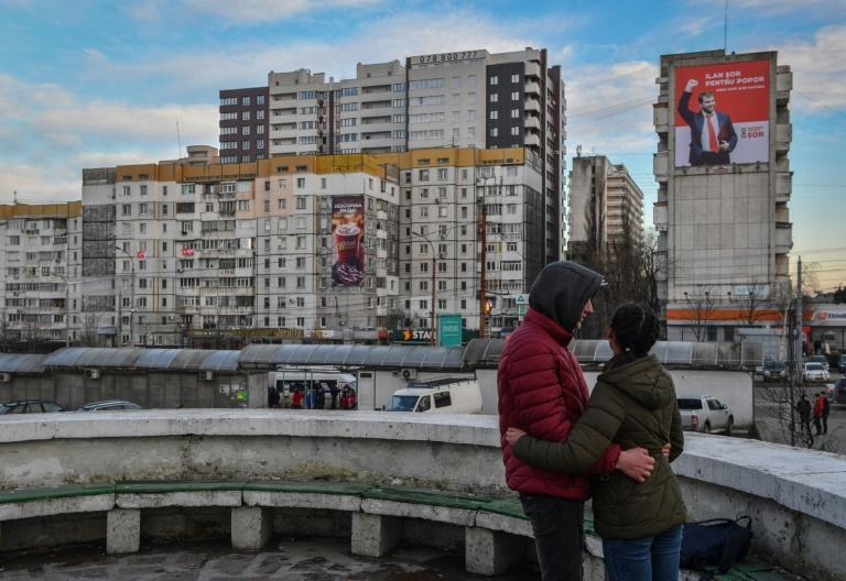 Molodova, one of Europe's poorest and least-known countries, goes to the polls on Sunday
