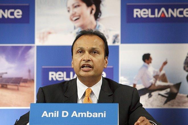anil ambani, reliance group, r-adag, reliance adag, reliance ada, anil ambani reliance, anil ambani group