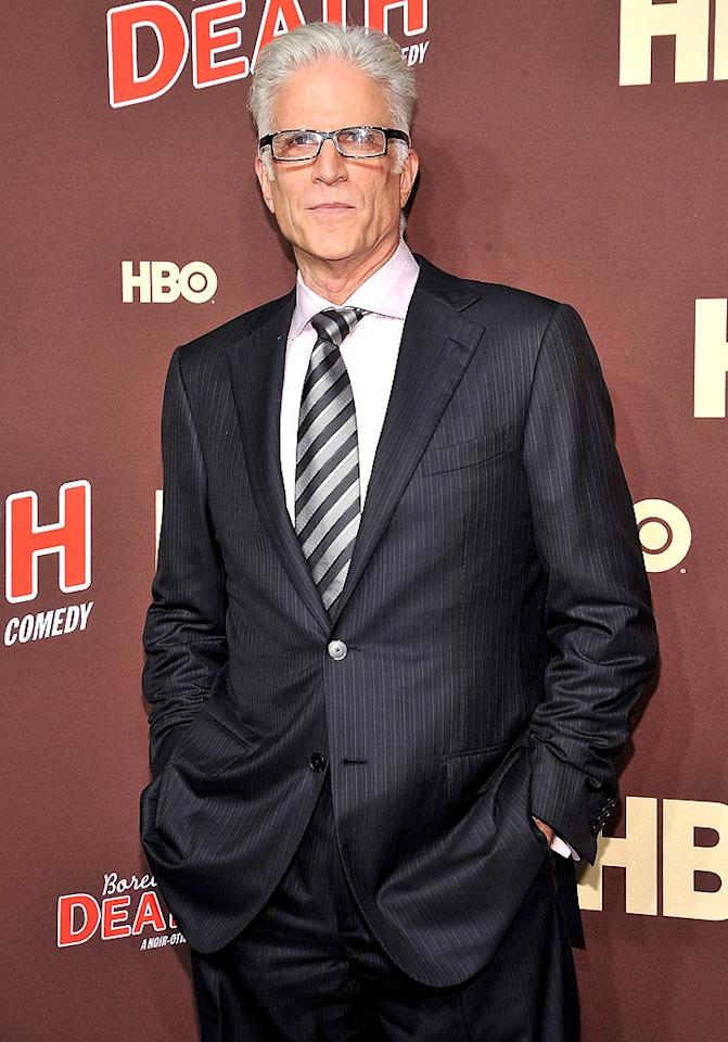 """December 29: Ted Danson turns 63 Gary Gershoff/<a href=""""http://www.wireimage.com"""" target=""""new"""">WireImage.com</a> - September 21, 2010"""