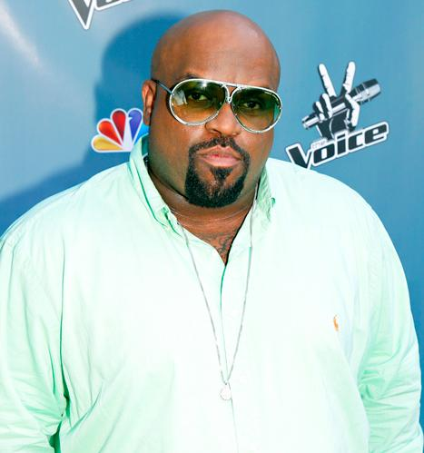 Cee Lo Green Pleads Not Guilty In Ecstasy Charge, Facing Four Years In Prison