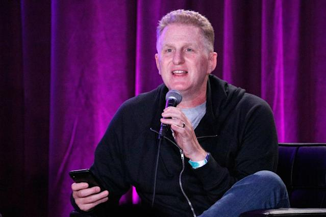 Michael Rapaport (Photo: Getty Images)