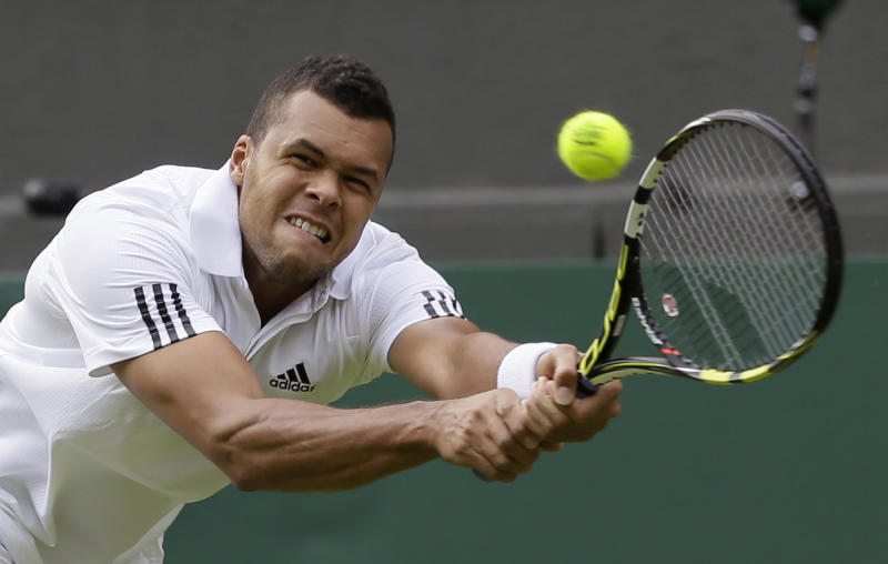 Tsonga, Simon reach Open de Moselle final