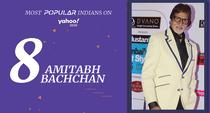 Amitabh Bachchan (born11 October, 1942) <br>Indian Actor, Television Host, Film Producer