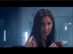 She Got Ree: Katrina in Reebok's new fitness campaign