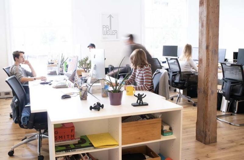 Rowdy Studio has offices in London and Dublin.