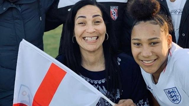 Ty Lloyd-Smith has experienced a bumpy journey as daughter Lexi embarked on her football career