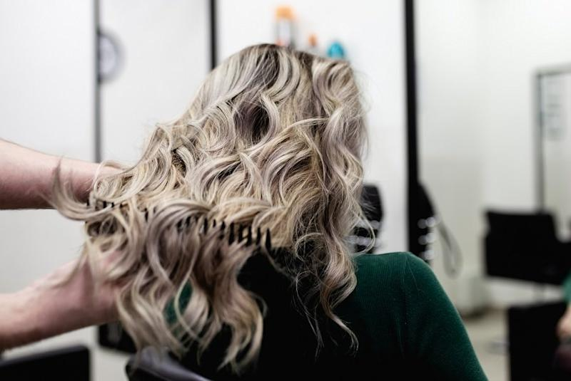 Pinterest Says Mushroom Blonde Is The Hair Color Trend Of