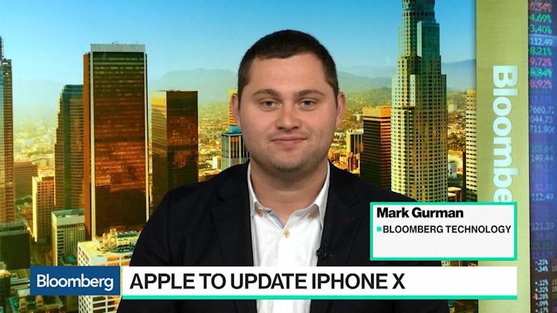 What to Expect From Apple's New iPhones