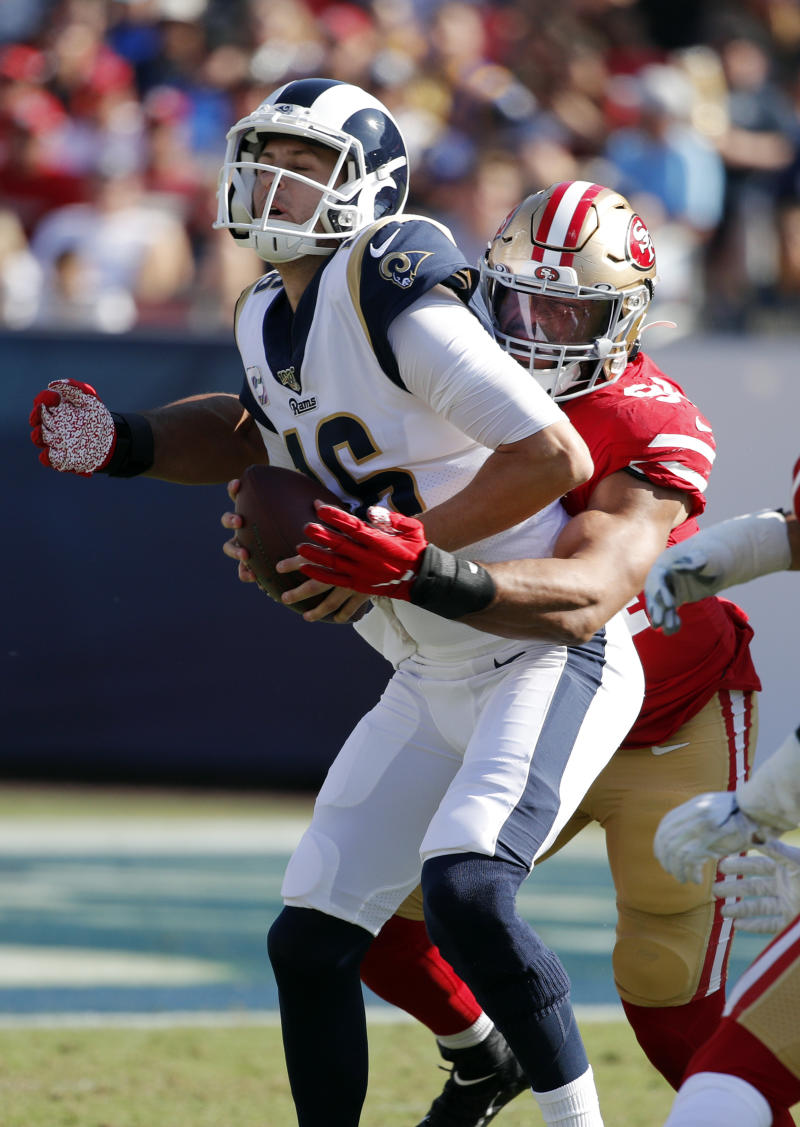 Rams-Falcons Preview