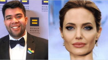 Who is Joel Davis? New Details About The 22-Year-Old Pedophile — And How He's Associated With Angelina Jolie