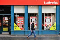 """<p>Betting firm Ladbrokes was criticised for issues of """"lone working"""" and difficulty dealing with """"abusive customers"""".<br>But other staff noted that """"flexible working hours"""" and the fact that there is """"a lot of room for progression"""" were pros of working at the firm.<br>A Ladbrokes spokesperson said: """"Working in the bookmaking industry is not for everyone but we regularly celebrate colleagues who have 10, 20, 30 and 40 years' service so it does appeal to many.<br>""""The beauty of democracy is free speech and the beauty of social media is freedom to air it, but we don't think this fairly reflects the brand and would encourage anyone interested to come and experience the job before allowing others to make up your mind for you.""""<br>(Jeff J Mitchell/Getty Images) </p>"""