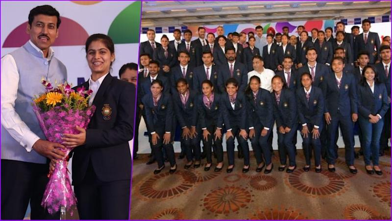 2018 Summer Youth Olympic Games: Manu Bhaker Leads the List of Indian Athletes Participating in Buenos Aires Youth Olympics
