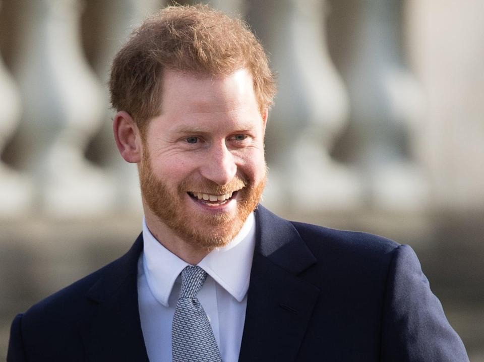 """<p>That same month, it was also announced that <a href=""""https://www.popsugar.com/celebrity/prince-harry-becomes-commissioner-aspen-institute-48235325"""" class=""""link rapid-noclick-resp"""" rel=""""nofollow noopener"""" target=""""_blank"""" data-ylk=""""slk:Harry will be serving as one of 15 commissioners"""">Harry will be serving as one of 15 commissioners</a> of The Aspen Institute. The not-for-profit initiative will consist of a six-month study on the state of misinformation and disinformation in America. """"As I've said, the experience of today's digital world has us inundated with an avalanche of misinformation, affecting our ability as individuals as well as societies to think clearly and truly understand the world we live in,"""" Harry said in a statement. """"It's my belief that this is a humanitarian issue, and as such, it demands a multi-stakeholder response from advocacy voices, members of the media, academic researchers, and both government and civil society leaders. I'm eager to join this new Aspen commission and look forward to working on a solution-oriented approach to the information disorder crisis.""""</p> <p>Katie Couric serves as a commission cochair, along with cybersecurity expert Chris Krebs and Color of Change's President Rashad Robinson.</p>"""