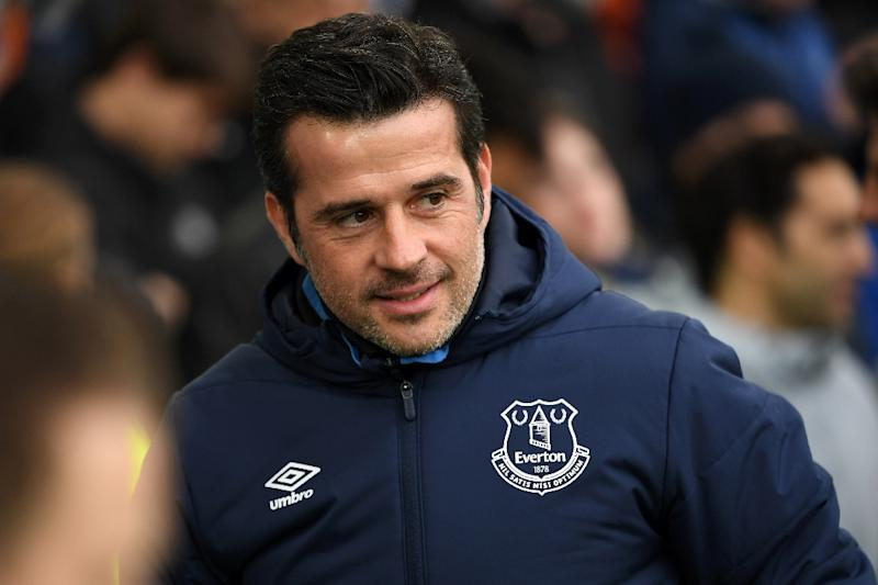 Everton manager Marco Silva has been fined for his criticism of match officials after his side's defeat at Newcastle United earlier this month
