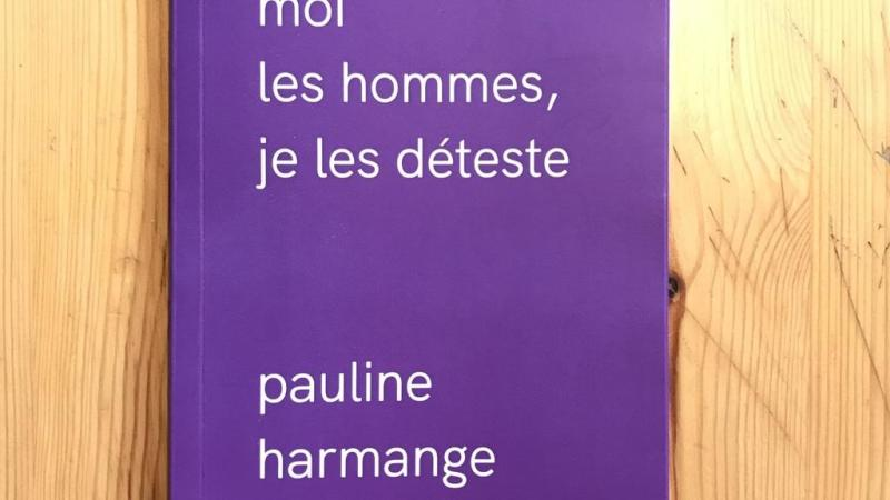 Bid to ban French author's 'man-hating' feminist book backfires as sales surge