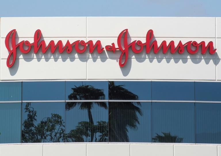 Johnson & Johnson is one of the four pharmaceutical companies involved in the massive opioids settlement