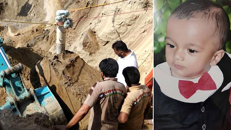 Fatehveer Singh, Rescued From 150-Foot-Deep Borewell After 110 Hours, Dies