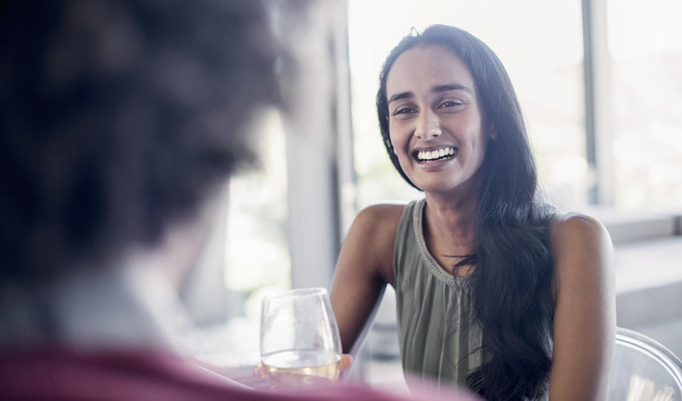 Why women should make the first move. (Photo: Getty Images)