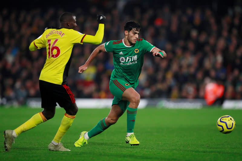 Watford revival continues with 2-1 win over Wolves
