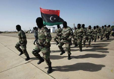 Image result for libya military
