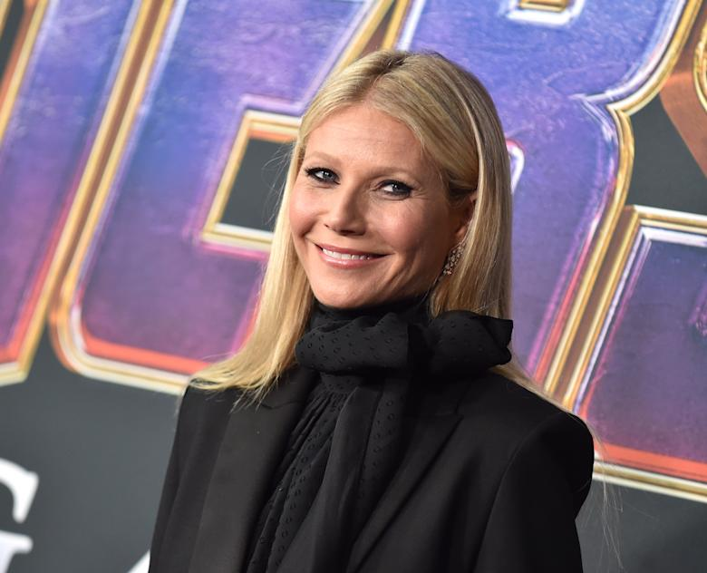 Gwyneth Paltrow Didn't Know Samuel L. Jackson Was in the MCU