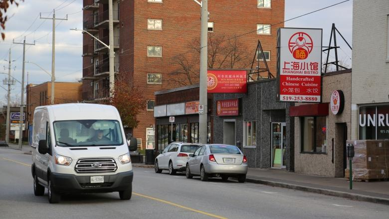 Mayor hopes to brand west-end business district around Asian businesses