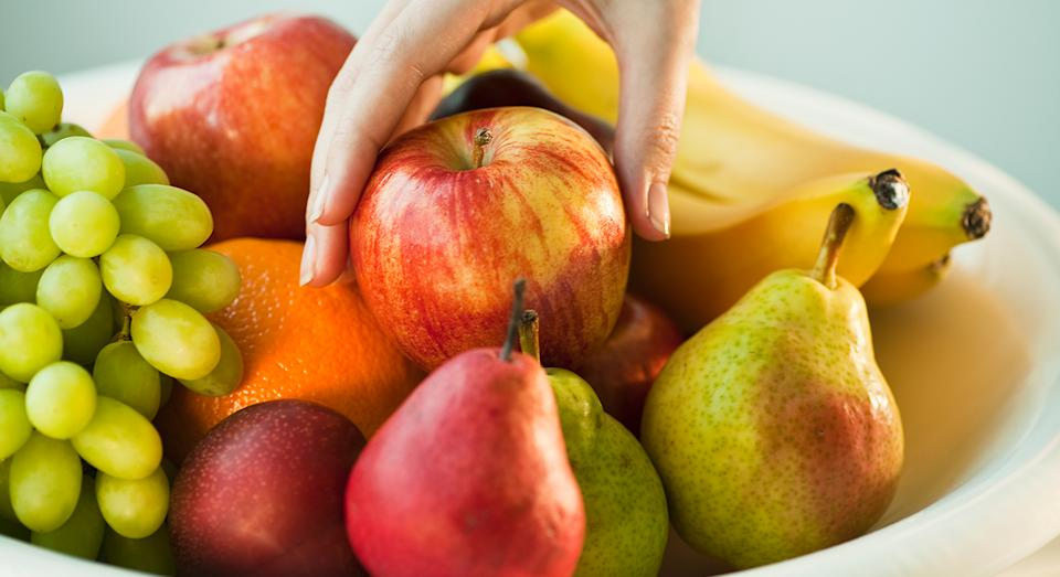 Keep your fruit and veg fresher for longer with this affordable gadget, which only costs £5.99. (Getty Images)