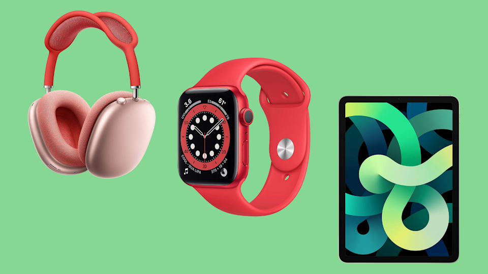 Chew on this: Incredible Apple deals just got extended! (Photo: Apple)