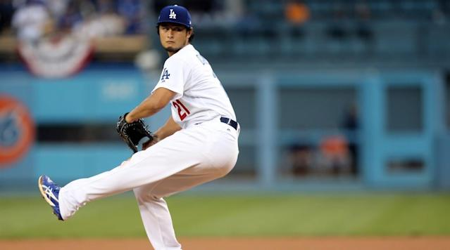 "<p>Yu Darvish's 2017 season ended in gruesome fashion. After two strong playoff starts for the Dodgers, the Astros battered him in Games 3 and 7 of the World Series, apparently because he was <a href=""https://streamable.com/6elnl"" rel=""nofollow noopener"" target=""_blank"" data-ylk=""slk:tipping"" class=""link rapid-noclick-resp"">tipping</a> <a href=""http://www.businessinsider.com/yu-darvish-tipping-pitches-world-series-loss-2017-11"" rel=""nofollow noopener"" target=""_blank"" data-ylk=""slk:his"" class=""link rapid-noclick-resp"">his</a> <a href=""https://www.si.com/mlb/2017/12/11/winter-meetings-stanton-darvish-shohei-ohtani"" rel=""nofollow noopener"" target=""_blank"" data-ylk=""slk:pitches"" class=""link rapid-noclick-resp"">pitches</a>. Nonetheless, the 31-year-old righty is arguably the top starting pitcher on the free agent market given <a href=""https://www.si.com/mlb/2018/01/10/jake-arrieta-free-agency-value"" rel=""nofollow noopener"" target=""_blank"" data-ylk=""slk:Jake Arrieta's regression"" class=""link rapid-noclick-resp"">Jake Arrieta's regression</a> from his Cy Young form and the questions over how the since-signed Shohei Otani's stateside career will unfold. <a href=""https://sports.yahoo.com/yu-darvish-continues-reporting-free-agency-hints-mystery-team-045312047.html"" data-ylk=""slk:Reportedly"" class=""link rapid-noclick-resp"">Reportedly</a>, Darvish has narrowed his list of potential destinations down to six teams. While nobody has reported any dollar figures or hard offers, his status makes him an obvious candidate for my What's He Really Worth series.</p><p>Before coming stateside, Darvish spent seven seasons pitching for the Nippon Ham Fighters of the Japanese Pacific League, debuting when he was just 18 years old, throwing his first 200-inning season at age 20, twice winning ERA titles and MVP awards and adding an <a href=""https://en.wikipedia.org/wiki/Eiji_Sawamura_Award"" rel=""nofollow noopener"" target=""_blank"" data-ylk=""slk:Eiji Sawamura Award"" class=""link rapid-noclick-resp"">Eiji Sawamura Award</a> for the NPB's top pitcher in either league. The Fighters agreed <a href=""http://www.nytimes.com/2011/12/14/sports/baseball/darvish-is-up-for-bidding-and-system-in-japan-draws-criticism.html"" rel=""nofollow noopener"" target=""_blank"" data-ylk=""slk:to post him to MLB"" class=""link rapid-noclick-resp"">to post him to MLB</a> after the 2011 season, and after winning his rights for a record $51.7 million, the Rangers signed the 25-year-old Darvish to a six-year, $60 million deal.</p><p>Thanks to his elite fastball velocity and a deep arsenal of eight distinct pitches, Darvish quickly found success, turning in <a href=""https://www.si.com/mlb/2017/12/09/ranking-rookie-seasons-japanese-players-shohei-ohtani"" rel=""nofollow noopener"" target=""_blank"" data-ylk=""slk:the best rookie season by a Japanese pitcher since Hideo Nomo"" class=""link rapid-noclick-resp"">the best rookie season by a Japanese pitcher since Hideo Nomo</a> in 1995. He went 16–9 with a 3.90 ERA (112 ERA+) and 221 strikeouts (fifth in the league) in 191 1/3 innings, good for 3.9 WAR, and finished third in the AL Rookie of the Year voting; some kid named Mike Trout won unanimously.</p><p>Darvish followed that up with his best season to date in terms of ERA (2.83, fourth in the AL), innings (209 2/3), strikeouts (a league-high 277) and WAR (5.8, fifth in the league). While 2014 featured his third-straight All-Star selection and strong rate stats, (3.06 ERA, 2.84 FIP, 11.3 K/9), that season ended in early August due to elbow inflammation. After lasting just one inning in his lone Cactus League start the following spring, it was discovered that he tore his UCL and needed Tommy John surgery.</p><p>By the time Darvish returned, on May 28, 2016, he had been absent from a major league mound for nearly 22 months. He made just three starts before going back to the disabled list for neck and shoulder discomfort, a stay that lasted five weeks. His numbers in 17 starts (3.41 ERA, 3.09 FIP, 11.8 K/9) were very much on par with his pre-surgery body of work, and he helped the Rangers return to the postseason for the first time since 2012, though his lone start against the Blue Jays in the Division Series was a dud. </p><p>Last year, the final one of his six-year deal, Darvish turned in his most complete season since 2013, throwing 186 2/3 innings, striking out 209 and finishing with a 3.86 ERA, 3.83 FIP and 3.9 WAR. While he didn't avoid the disabled list completely, the new 10-day minimum allowed him to miss one turn with what was termed lower back tightness but what was really a strategic break. By that point, Darvish had been traded to the Dodgers in a last-minute trade deadline deal on July 31. Prior to being dealt, Darivsh had generally pitched very well; the 10 runs he was lit up for in his 3 2/3-inning July 26 outing—his last as a Ranger, as it turned out — raised his ERA from 3.44 to 4.01, but the subsequent discovery that he had been <a href=""https://www.mlb.com/rangers/news/yu-darvish-finds-pitch-tipping-flaw-on-video/c-245190368"" rel=""nofollow noopener"" target=""_blank"" data-ylk=""slk:tipping his pitches"" class=""link rapid-noclick-resp"">tipping his pitches</a> quelled concerns about his health. Having been placated by this explanation while doing their due diligence, the Dodgers should have been particularly attuned to the possibility of further tipping after his first World Series disaster; their failure to identify it may well have cost them a championship.</p><p>The Dodgers did help Darvish in other ways, however, using that late August DL stint to limit his workload, tweak his mechanics, <a href=""http://www.espn.com/mlb/story/_/id/21177665/how-dodgers-turned-yu-darvish-better-version-himself"" rel=""nofollow noopener"" target=""_blank"" data-ylk=""slk:simplify his repertoire"" class=""link rapid-noclick-resp"">simplify his repertoire</a> and improve his sequencing. Though he was cuffed in his first two turns upon returning, he finished the regular season on a roll that carried through the NLCS. With greater reliance upon his cutter and slider at the expense of his four-seam fastball, he posted an 0.87 ERA with a 35/2 K/BB ratio in 31 innings over five starts. When the Astros spotted him changing his grip as he brought the ball into his glove, they could tell whether or not he was throwing a fastball.</p><p>The pitch-tipping mystery may be solved, but Darvish's track record for health, with a Tommy John surgery and further shoulder problems, and overall mileage are worth noting for any suitor. Between NPB and MLB, he's thrown 2,000 2/3 regular season innings; among pitchers who have debuted since the 1994–95 strike, only Felix Hernandez (2,415 2/3), CC Sabathia (2,364 1/3), Javier Vazquez (2,062 1/3), Mark Buehrle (2061) and Jon Garland (2,029 1/3) threw more through their age-30 seasons. Sabathia's still going, having bookended two good seasons (2012 and '17) around four spotty, injury-riddled ones; he's averaged 1.7 WAR with a 104 ERA+ in his six seasons following that workload. Buehrle lasted six more seasons, averaging 3.0 WAR and 108 ERA+, albeit as a soft-tossing, contact-oriented lefty, a very different style of pitching than that of Darvish. Vazquez had one excellent season, two good ones and one bad one before disappearing from the majors after age 34, while Garland made just 21 more starts in his career. Hernandez managed just 86 2/3 innings in 2017, his first year since that cutoff, due to shoulder bursitis.</p><p>That's not an especially encouraging group to compare Darvish to, nor is it a great fit for him, stylistically. A more relevant analogue may be Justin Verlander, a power pitcher who had 1,772 innings under his belt through 2013, his age-30 season. He's had ups and downs since, but has averaged 193 innings, a 116 ERA+ and 4.0 WAR in the four seasons since. Then again, he never underwent Tommy John surgery. All of which is to say that Darvish is in a rather unique spot.</p><p>As with Arrieta, Darvish's uneven track record makes for a fairly uninspiring first run through my WHRW model, which uses Tom Tango's <a href=""http://tangotiger.com/index.php/site/comments/war-marcels-warcels"" rel=""nofollow noopener"" target=""_blank"" data-ylk=""slk:WARcel"" class=""link rapid-noclick-resp"">WARcel</a> forecasting system, a WAR-based version of his Marcel the Monkey forecaster system (""the most basic forecasting system you can have, that uses as little intelligence as possible"") that builds in regression and an aging curve as well. My WHRW model also uses research-based estimates of the cost of a win via free agency and the rate of salary inflation. The WARcel starts with a baseline forecast for the upcoming season using a 6/3/1 WAR weighting (six times the player's 2017 WAR plus three times his 2016 WAR plus his 2015 WAR, divided by 10) of the player's past three seasons and throws in a significant hit of regression (20% in the first year, or 0.8 times that weighted WAR). For pitchers older than 26, the aging curve is simply a baseline loss of 0.4 WAR per year, with no age-based acceleration as there is in the case of position players.</p><p>Using Darvish's rather modest Baseball-Reference WARs of zero (2015, his TJ season), 2.5 ('16) and 3.9 ('17), his 2018 baseline WAR of 3.1 gets cut down to 2.5 by the built-in regression, with subsequent seasons of 2.1, 1.7 and 1.3 for a net of just 7.5 WAR. Using the low-end estimate of $9 million per 2017 win and a 5.9% rate of inflation, that comes out to a valuation of $76.7 million over four years, the kind of contract that a healthy Darvish almost certainly wouldn't sign. Casting that simplistic-but-useful mode of projection aside and going with a more advanced system, the well-regarded <a href=""https://www.fangraphs.com/projections.aspx?pos=all&stats=pit&type=steamer&team=0≶=all&players=0&sort=20,d"" rel=""nofollow noopener"" target=""_blank"" data-ylk=""slk:Steamer"" class=""link rapid-noclick-resp"">Steamer</a> forecasts Darvish for 3.4 WAR via its RA9 flavor—that is, based on actual runs allowed (along the lines of Baseball-Reference's version of pitching WAR) rather than based upon peripheral statistics (along the lines of FanGraphs' version): </p><p>Individual pitcher performances don't tend to follow such linear patterns, of course, but for modeling purposes, it's easier to think about in these terms rather than the reality of year-to-year fluctuation. Darvish's performance doesn't appear to be unattainable, particularly given his flashes of brilliance last year, which also included a 13-start run with a 2.83 ERA from early April to mid-June. I've gone to six years with run based on the industry expectations that Dodgers Digest's <a href=""http://dodgersdigest.com/2018/01/11/a-yu-darvish-dodgers-reunion-would-take-a-lot-but-it-might-be-worth-it/"" rel=""nofollow noopener"" target=""_blank"" data-ylk=""slk:Dustin Nosler"" class=""link rapid-noclick-resp"">Dustin Nosler</a> recently highlighted: those of FanGraphs' <a href=""https://www.fangraphs.com/blogs/2018-top-50-free-agents/"" rel=""nofollow noopener"" target=""_blank"" data-ylk=""slk:Dave Cameron"" class=""link rapid-noclick-resp"">Dave Cameron</a> (six years, $168 million), FanRag Sports' <a href=""https://www.fanragsports.com/inside-baseball-how-much-will-the-top-80-free-agents-get/"" rel=""nofollow noopener"" target=""_blank"" data-ylk=""slk:Jon Heyman"" class=""link rapid-noclick-resp"">Jon Heyman</a> (six years, $144 million), an unnamed—and allegedly more accurate—expert cited by Heyman (six years, $155 million) and <a href=""https://www.mlbtraderumors.com/2017/12/free-agent-profile-yu-darvish.html"" rel=""nofollow noopener"" target=""_blank"" data-ylk=""slk:MLB Trade Rumors"" class=""link rapid-noclick-resp"">MLB Trade Rumors</a> (six years, $160 million).</p><p>Using the high-end estimate of $10.5 million per 2017 win puts Darvish's valuation at $180.5 million over the six years; the $30.08 million average annual value would rank fourth among pitchers after the pacts of Zack Greinke ($34.417 million), David Price ($31 million) and Clayton Kershaw ($31.71 million), edging Max Scherzer ($30 million). I don't think Darvish will get a deal quite that lucrative, but even the more conservative valuation above yields a $25.78 AAV, with only Scherzer and Jon Lester ($25.83 million) ahead of him and Justin Verlander ($25.71 million) right behind. It's worth remembering that those contracts are all at least two years old, and timing is everything in that area. While the market is currently in stasis, its lack of depth in an industry that's awash in cash—thanks to revenue having grown faster than salaries over the past decade (67% for the former, 52% for the latter according to <a href=""https://www.si.com/mlb/2018/01/11/free-agency-hot-stove-slow-pace"" rel=""nofollow noopener"" target=""_blank"" data-ylk=""slk:Tom Verducci"" class=""link rapid-noclick-resp"">Tom Verducci</a>) and the sale of MLB Advanced Media to Disney (yielding a payout of roughly $50 million per team)—will likely produce eye-opening figures at the upper end.</p><p>Darvish is reportedly still considering six teams, namely the Astros, Cubs, Rangers, Twins, Yankees and, <a href=""https://twitter.com/faridyu/status/951275600290992128"" rel=""nofollow noopener"" target=""_blank"" data-ylk=""slk:by his own account"" class=""link rapid-noclick-resp"">by his own account</a>, a mystery team (<a href=""https://twitter.com/McCulloughTimes/status/951287247562616832"" rel=""nofollow noopener"" target=""_blank"" data-ylk=""slk:believed"" class=""link rapid-noclick-resp"">believed</a> to be the Dodgers). Neither the Yankees nor the Dodgers seem likely to go that high given their attempts to get under the $197 million Competitive Balance Tax threshold this winter, but that's still plenty of competition to yield a contract in the ballpark of those two estimates.</p><p>Darvish's history in MLB shows that a few glitches aside, when he's has been available, he's been very good, producing 4.2 WAR per 180 innings. But as his own track record—and that of similarly hard-worked pitchers—illustrates, the odds of him staying on the field that long aren't high, and the mileage that his right arm has accumulated won't make doing so any easier. Like any pitcher he's a risk and a costly one, but some team is certain to bite the bullet and go big. </p>"