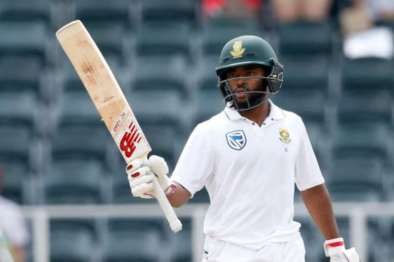 Temba Bavuma Back to Bolster South Africa for Final England Test
