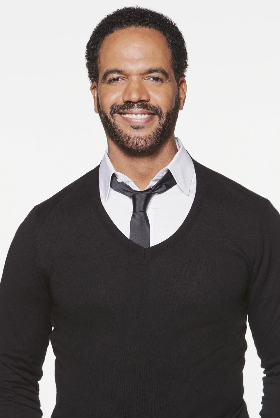 Kristoff St. John, who played Neil Winters on CBS's <i>The Young and the Restless, </i>died Sunday at the age of 52. (Photo: Monty Brinton/CBS via Getty Images)