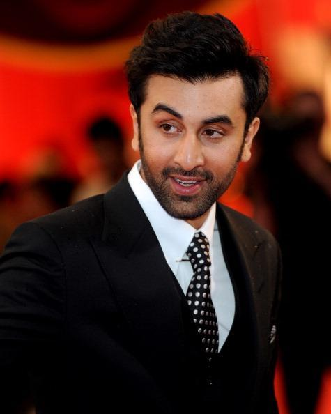 As a kid, once Ranbir rushed to the loo and ended up falling face first in the toilet. The fall gave him a scar on his cheek.