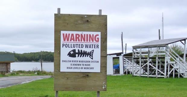 New research indicates over 90 per cent of the population at Grassy Narrows in northwestern Ontario experiences symptoms of mercury poisoning. Ottawa and the First Nation have reached an agreement for tens of millions in federal funding for a Mercury Care Home. (Jody Porter/CBC - image credit)